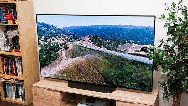 بهترین تلویزیونهای هوشمند