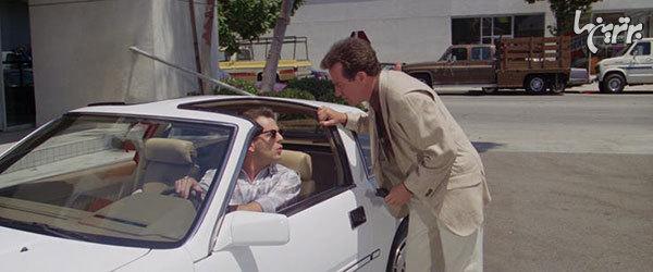 خودروهای جذابی که بروس ویلیس در کلکسیوناش دارد و خودروهای جذابتری که در فیلمها سوار میشود