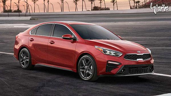 کم مصرفترین خودروهای بازار آمریکا در سال ۲۰۱۹