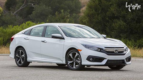کم مصرفترین خودروهای بازار آمریکا در سال ۲۰۱۹ را بشناسید!