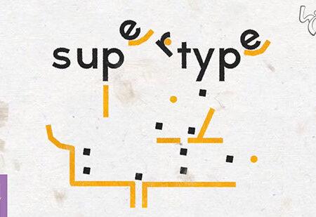 بازی موبایل Supertype؛ یک سوپرجذابِ معمایی!