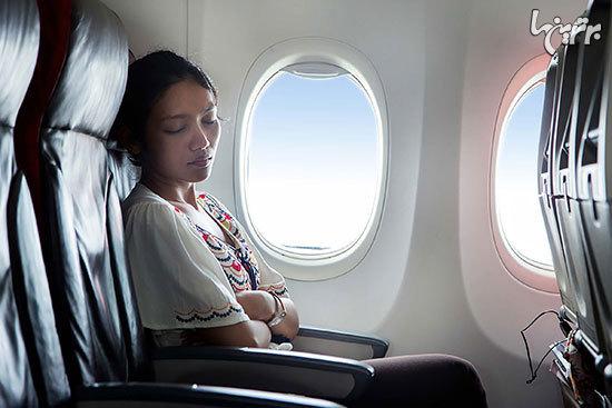 ۷ ویژگی مخفی در هواپیماها که از وجود آنها خبر نداشتید