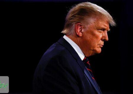 استیضاح ترامپ برای دومین بار