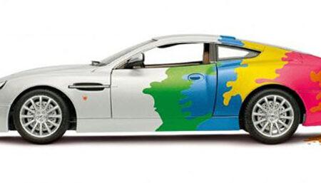اگر میخواهید رنگ خودرویتان را تغییر دهید، بخوانید