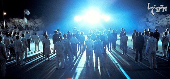 آیا موجودات فضایی در میان ما زندگی میکنند؟