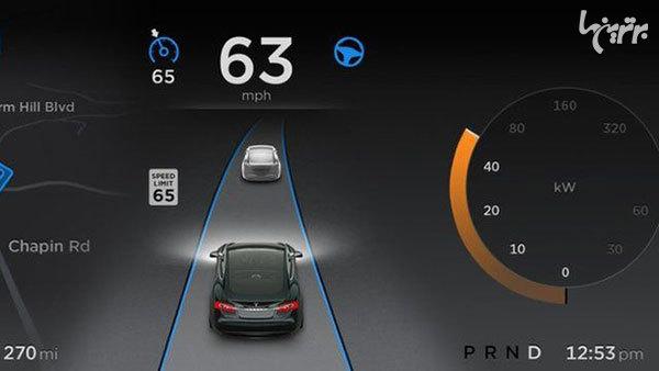 نگاهی به کنفرانس خبری تسلا در زمینه تولید خودروهای خودران