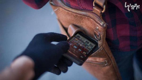۷ شگرد پیشگیری از سرقت اطلاعات گوشی