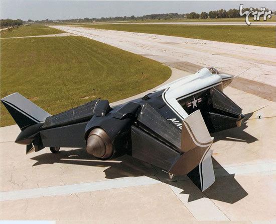 بدترین هواپیماها و هلیکوپترهایی که تاکنون ساخته شده اند