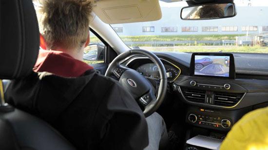 تمامی سیستمهای کمکراننده و ایمنی در خودروهای مدرن