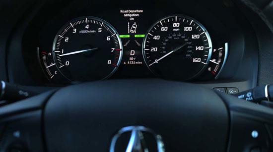 معرفی تمامی سیستم های کمک راننده و ایمنی در خودروهای امروزی