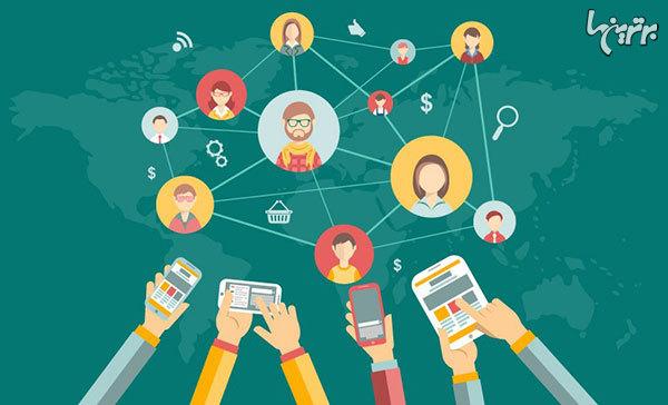 نگاهی به تاریخچه شبکههای اجتماعی و فضای مجازی