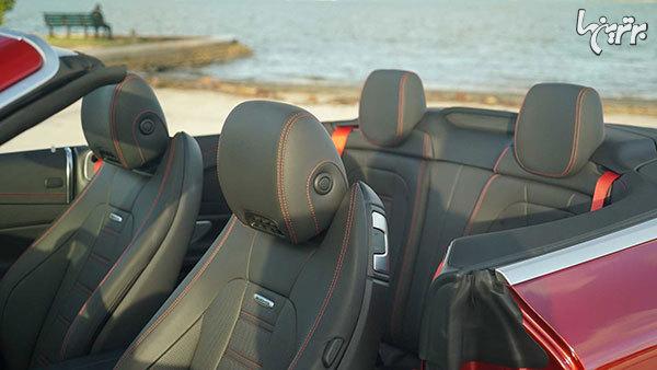 نگاهی به مرسدس AMG E۵۳ کابریولت مدل ۲۰۱۹؛ قلب شیر، لباس گوسفند!