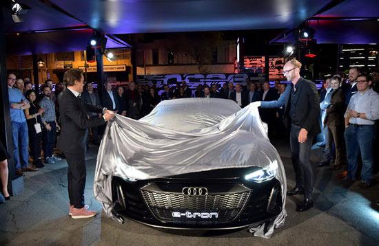 نگاهی به بهترین خودروهای جهان سینمایی مارول!