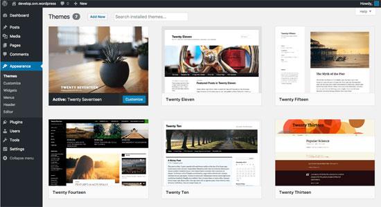 آموزش طراحی یک وبسایت، به زبان ساده