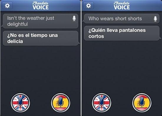 اپلیکیشن های مترجم