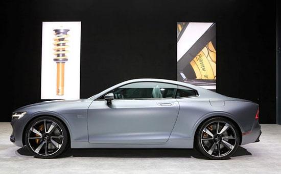 ۱۰ خودروی الکتریکی جذاب که در سال ۲۰۲۰ منتظرشان هستیم!