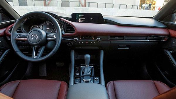 مزدا ۳ مدل ۲۰۱۹؛ فلسفه یک خودروساز واقعی!