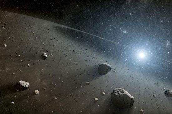 انسان چگونه میتواند موجودات فضایی را کشف کند؟