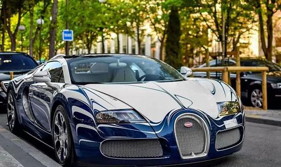 با سریعترین خودروهای جهان در سال ۲۰۱۹ آشنا شوید