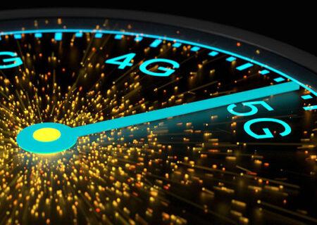 شبکه تجاری ۵G رسماً توسط اپراتور EE در انگلیس راهاندازی شد