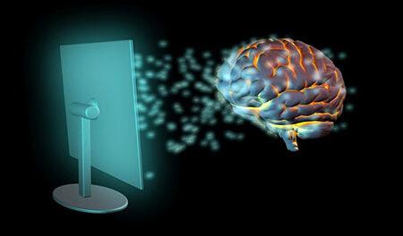 پیوندهای عجیب مغز و ماشین