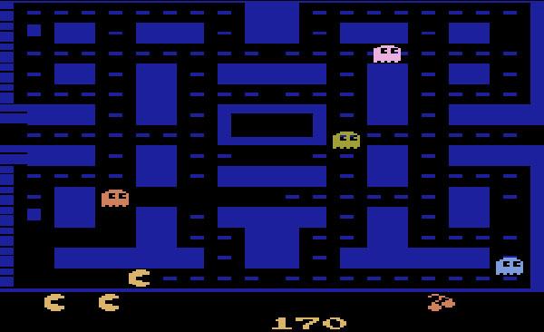 برترین و خاطرهانگیزترین بازیهای کنسولهای ویدئویی – بخش اول : نسل اول و دوم