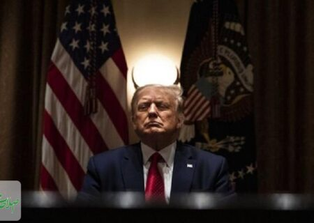 ترامپ گفت دوباره به سیاست باز خواهم گشت