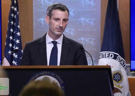اهداف آمریکا از برجام گرین کارت برای موضوعات دیگر