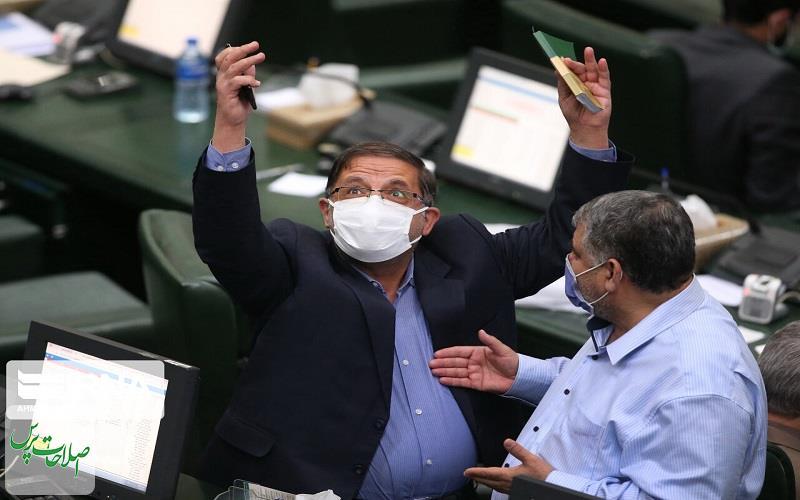 واکنش مجلس انقلابی به تفاهم سازمان انرژی اتمی و آژانس/تهدید رئیس جمهور!