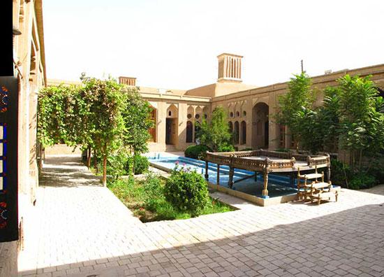 سفر به یزد؛ تجربه پائیز معتدل و تاریخی