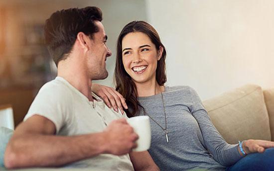 با احترام با همسرتان رفتار کنید