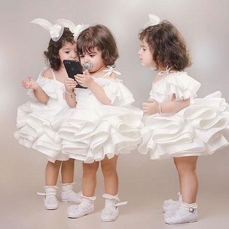 فواید داشتن خواهر و برادر؛ از کودکی تا سالمندی
