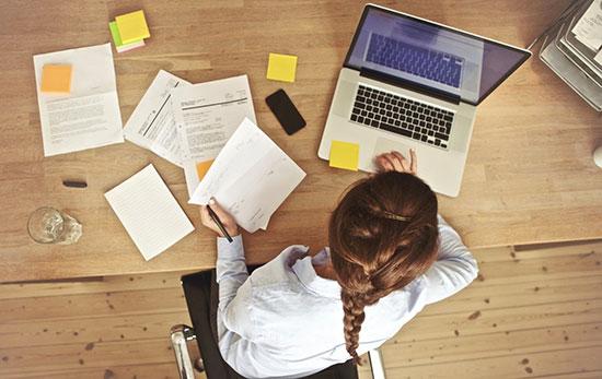 چگونه بین کار و درس تعادل برقرار کنیم؟