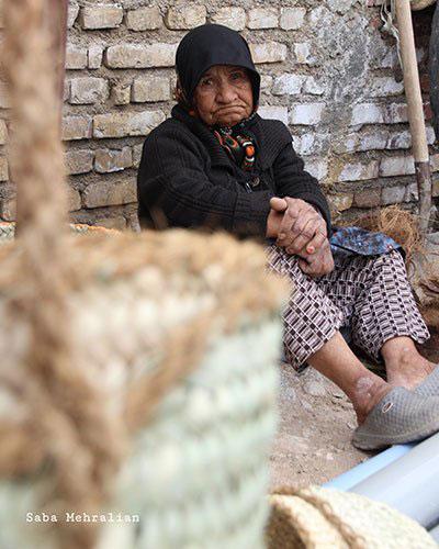 مردم روستای نایبند