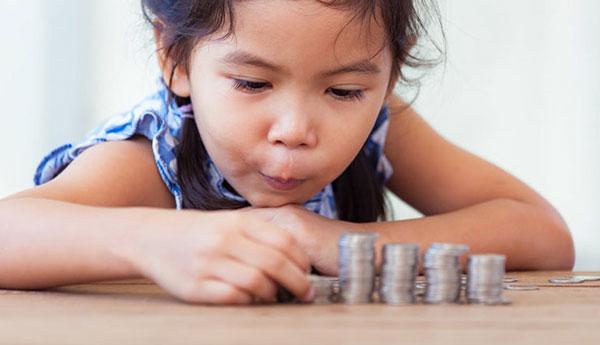 چگونه به کودکان مفهوم ارزشمندی را آموزش دهیم؟