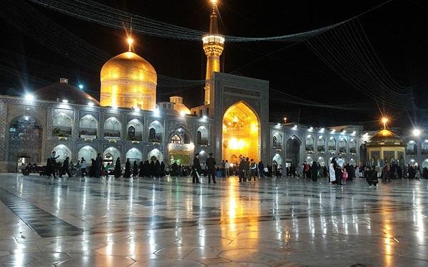 با بهترین جاذبه های گردشگری مشهد بیشتر آشنا شوید
