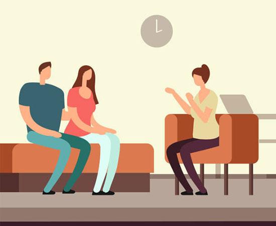 «ازدواج درمانی» میتواند مشکلات رابطه را ترمیم کند؟