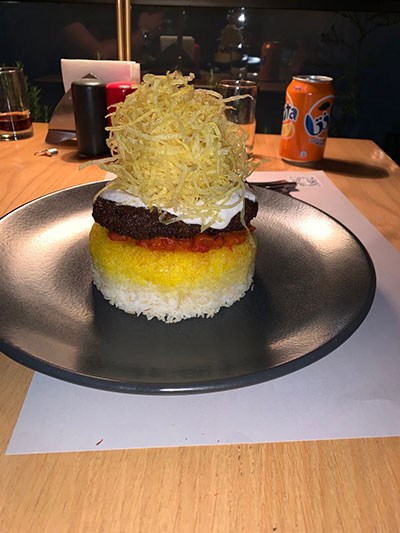 تهرانگردی؛ بهترین رستورانهای ایرانی (۴)
