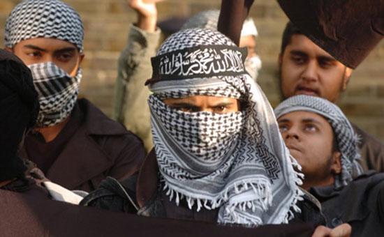 اختلالها و نیازهای ارضا نشده تروریستها