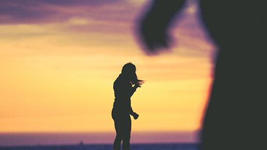 از کجا میتوانید متوجه شوید حسادتهای همسرتان ناسالم است؟