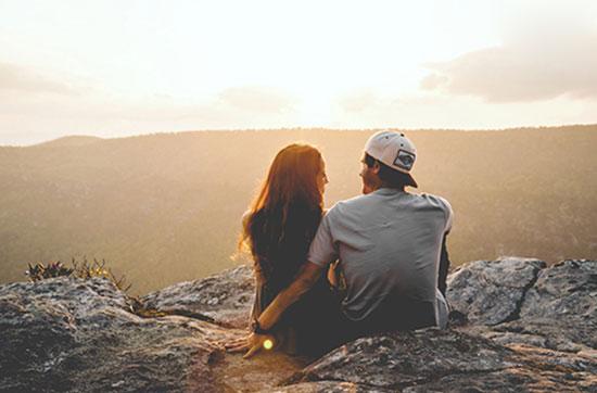 چقدر برای شریک زندگیمان وقت بگذاریم؟