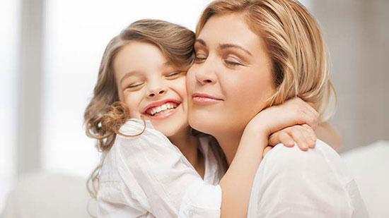 هشت دلیل برای در آغوش فشردن عزیزان
