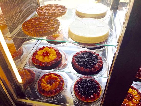 بهترین شیرینیفروشیهای تهران (۳)
