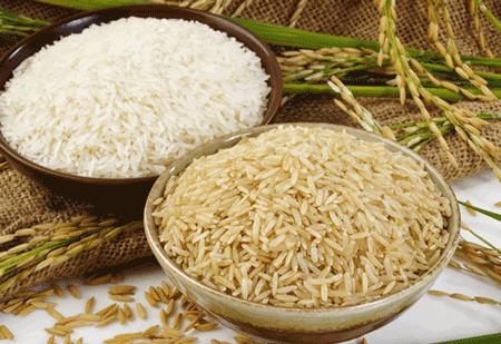 مزایای برنج برای سلامتی