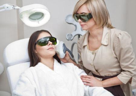 لیزر فرکشنال، روش جدید حل مشکلات پوست