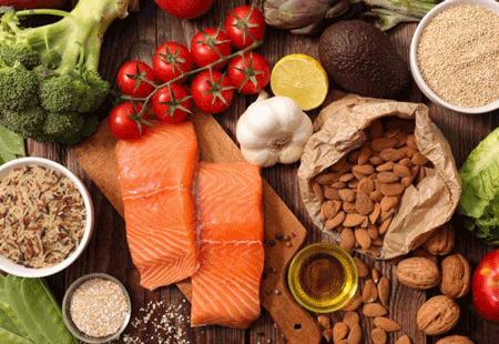 بهترین فرآیند متابولیکی موردنیاز بدن