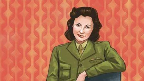 از شاهزاده جاسوس تا بانوی مرگ؛ ۸ زن تاثیرگذار در جنگ جهانی دوم