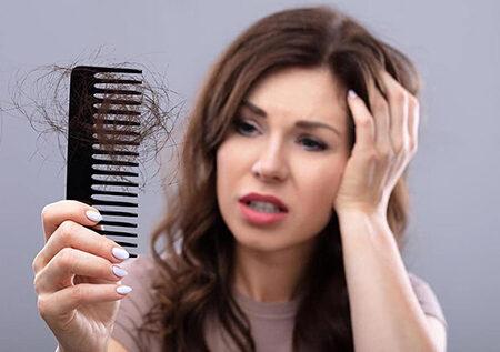 انجام دادن این کارها باعث ریزش مو می شود
