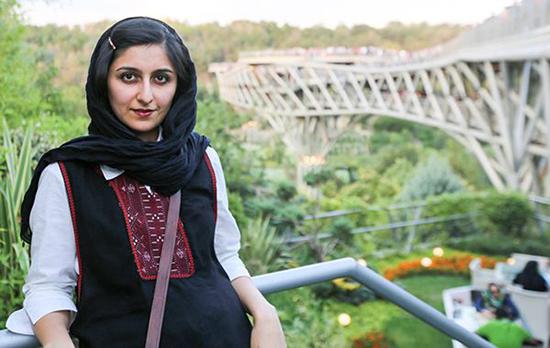 روز دختر؛ دختران قابل افتخار ایران زمین