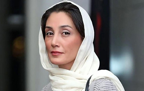 هدیه تهرانی، زن متجدد سینما